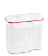 Ultra�Seal� 16.0 Cup Dry Food Container
