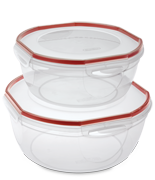 Ultra�Seal� 4 Piece Bowl Set