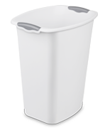 9 Gallon Wastebasket