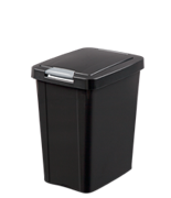 7.5 Gallon Touch-Top� Wastebasket