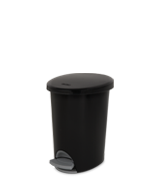 2.6 Gallon Ultra� Step-On Wastebasket