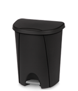 6.6 Gallon Step-On Wastebasket