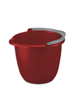14 Quart Spout Pail