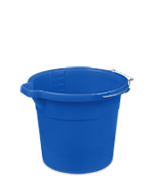 12 Quart Spout Pail