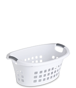 1�  Bushel Ultra� Laundry Basket