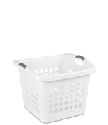 1.75  Bushel Ultra™ Square Laundry Basket