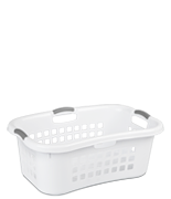 1.5 Bushel Ultra� HipHold Laundry Basket