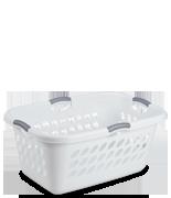 2 Bushel Ultra� Laundry Basket