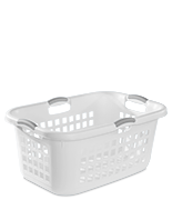2 Bushel / 71 Liter Ultra™ Laundry Basket