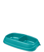 Small Double Pet Dish