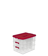 Stack & Carry - 3 Layer Ornament Box