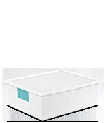 26 Quart ID Box