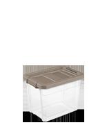 30 Quart Modular Stacker Box