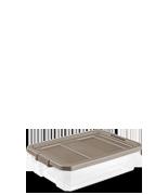 40 Quart Modular Stacker Box