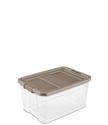 76 Quart Modular Stacker Box