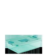 32 Qt Fresh Scent Storage Box