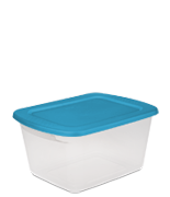 60 Quart Storage Box