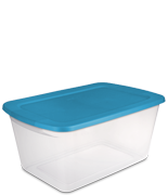 100 Quart Storage Box