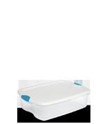 35 Quart Latch Box