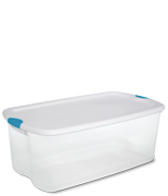 106 Quart Latch Box