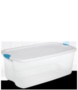 106 Quart Latch Box