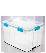 80 Quart Gasket Box