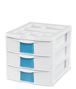 Medium 3 ID Drawer Unit