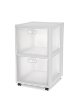Ultra� 2 Drawer Cart