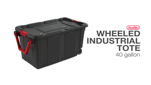 1469 - Industrial Totes