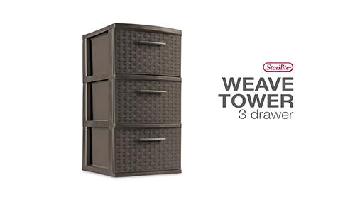 2630 - Weave Storage