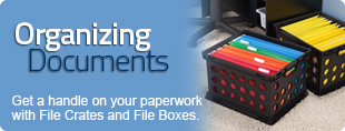 Organizing Documents Made Easy