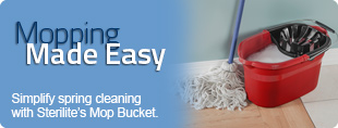Mopping Made Easy