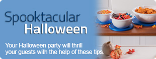 Throw a Spooktacular Halloween Party
