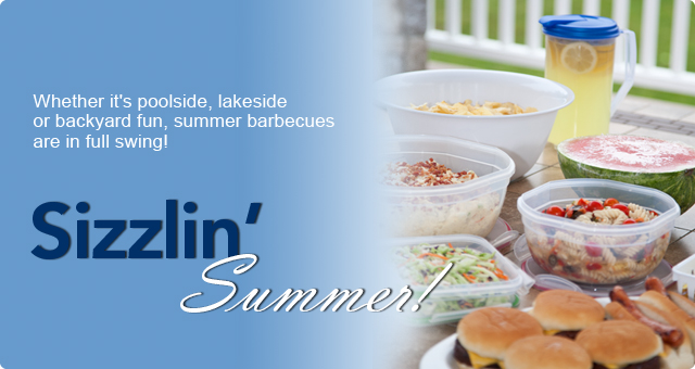 Summer Barbecue Tips