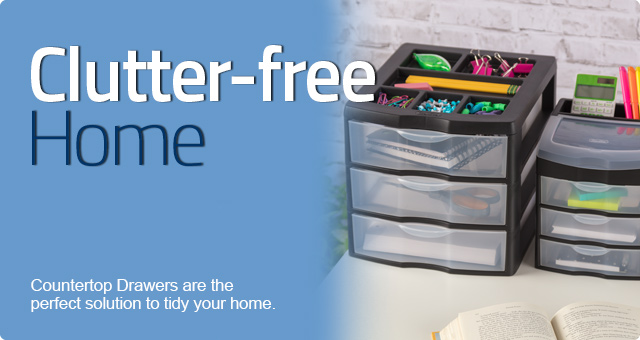 Clear Clutter from Your Home