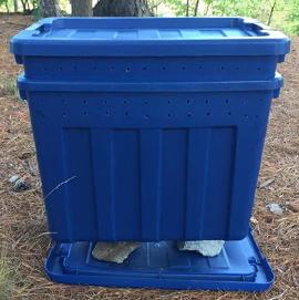 Composting blog