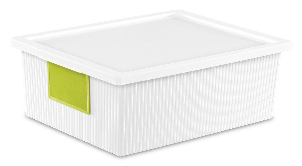 102 quart id box