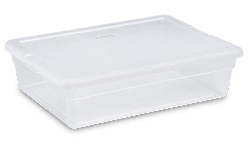 Sterilite 28 quart Container