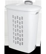 Sterilite Home Laundry Hampers