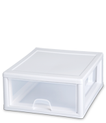 Sterilite Storage Drawers