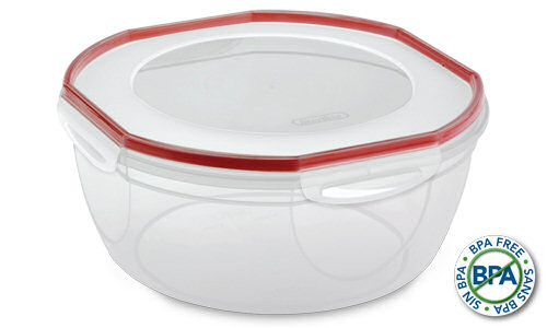 0395 - Ultra•Seal™ 8.1 Quart Bowl