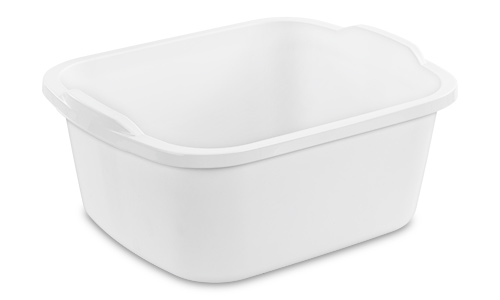 0648 - 18 Quart Dishpan