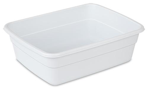 0656 - 8 Quart Dishpan