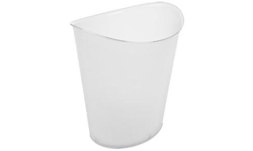 1031 - 3 Gallon Oval Wastebasket