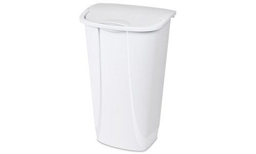1093 - 11 Gallon SwingTop Wastebasket