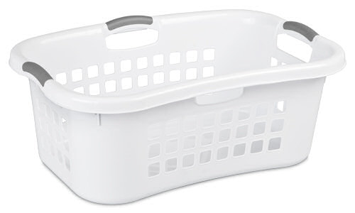 1209 - 1.5 Bushel Ultra™ HipHold Laundry Basket