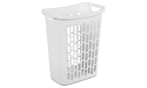1236 - Rectangular Open Hamper