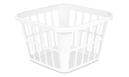 1239 - Square Laundry Basket