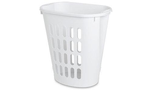 1256 - Open Laundry Hamper
