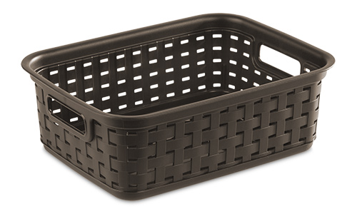 1270 - Small Weave Basket